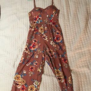 Band of Gypsies Jump Suit
